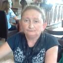 Флора Мещерякова, 49 лет