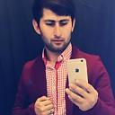 Сулиман, 26 лет