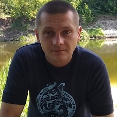 Фотография мужчины Александр, 32 года из г. Изюм