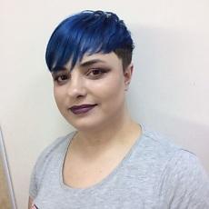 Фотография девушки Svetlana, 27 лет из г. Астана