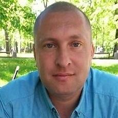 Фотография мужчины Богатырь, 40 лет из г. Красноярск