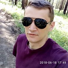 Фотография мужчины Никита, 30 лет из г. Нижнеудинск