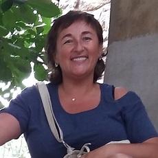 Фотография девушки Nadin, 40 лет из г. Львов