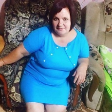 Фотография девушки Анна, 53 года из г. Новозыбков