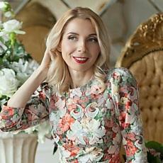Фотография девушки Анастасия, 40 лет из г. Минск