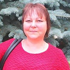 Фотография девушки Надежда, 46 лет из г. Тальное
