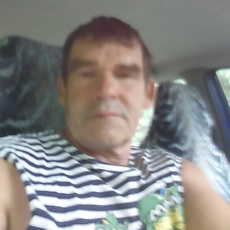 Фотография мужчины Владимир, 55 лет из г. Глуск
