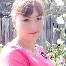 Фотография девушки Настена, 24 года из г. Кяхта