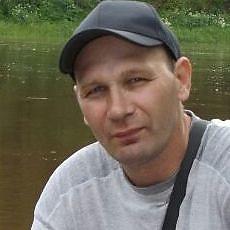 Фотография мужчины Саша, 46 лет из г. Чусовой