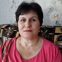 Незнакомка, 52 года
