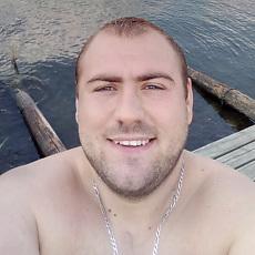 Фотография мужчины Ваня, 28 лет из г. Минск