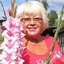 Ника, 64 года