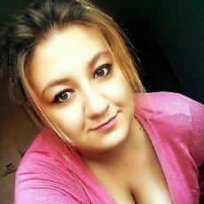 Фотография девушки Анастасия, 24 года из г. Жлобин