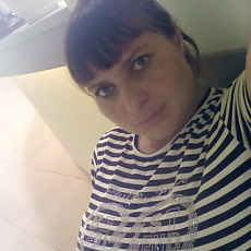 Фотография девушки Наталья, 33 года из г. Усолье-Сибирское