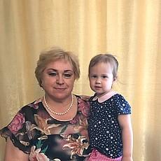 Фотография девушки Татьяна, 58 лет из г. Архангельск