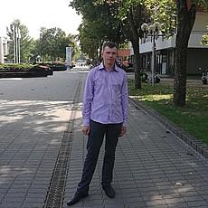 Фотография мужчины Андрей, 30 лет из г. Гродно