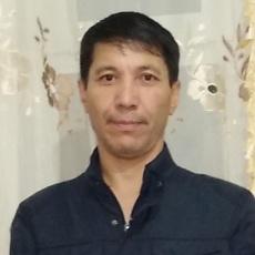 Фотография мужчины Bahrom, 48 лет из г. Алмалык