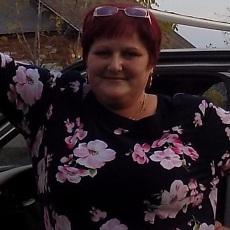 Фотография девушки Наталия, 40 лет из г. Усмань