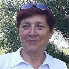 Фотография девушки Татьяна, 63 года из г. Витебск