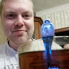 Фотография мужчины Евгений, 42 года из г. Санкт-Петербург