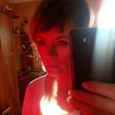 Фотография девушки Оксана, 36 лет из г. Барнаул