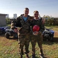 Фотография мужчины Алексей, 33 года из г. Минск