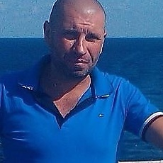 Фотография мужчины Серега, 45 лет из г. Харьков
