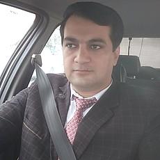 Фотография мужчины Amir, 39 лет из г. Ташкент