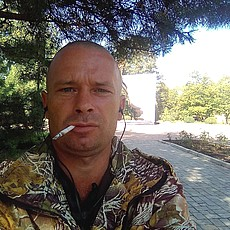 Фотография мужчины Николай, 41 год из г. Алчевск