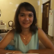 Фотография девушки Луиза, 42 года из г. Ижевск
