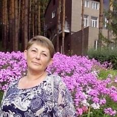 Фотография девушки Марина, 56 лет из г. Ленинск-Кузнецкий