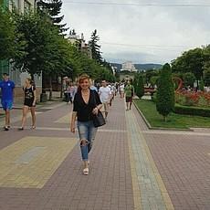 Фотография девушки Солнце, 55 лет из г. Барнаул