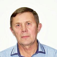 Фотография мужчины Сергей, 68 лет из г. Омск