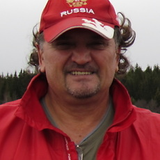 Фотография мужчины Александр, 63 года из г. Березники
