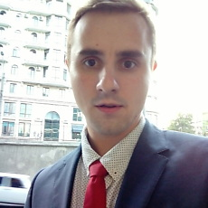 Фотография мужчины George, 25 лет из г. Одесса