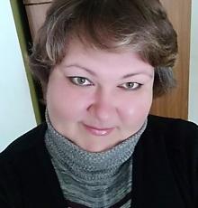 Фотография девушки Наталья, 38 лет из г. Лохвица