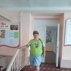 Фотография девушки Татьяна, 54 года из г. Лутугино