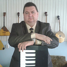 Фотография мужчины Виталий, 47 лет из г. Алзамай