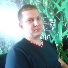 Фотография мужчины Антон, 37 лет из г. Омск