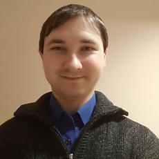 Фотография мужчины Владимир, 35 лет из г. Минск