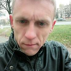 Фотография мужчины Саня, 40 лет из г. Минск