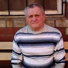 Фотография мужчины Василий, 66 лет из г. Ейск