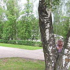 Фотография девушки Ида, 64 года из г. Рязань