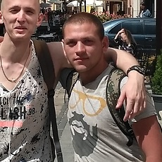 Фотография мужчины Аликсей, 20 лет из г. Львов