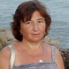 Фотография девушки Светлана, 50 лет из г. Рыбинск