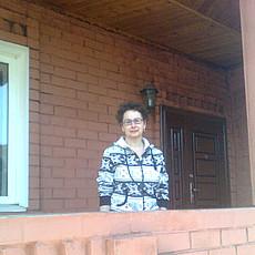 Фотография девушки Ольга, 56 лет из г. Кемерово