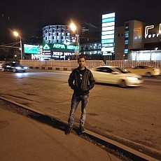 Фотография мужчины Алексей, 34 года из г. Урюпинск