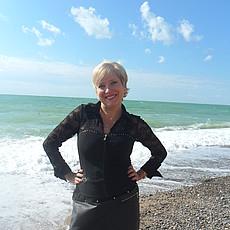Фотография девушки Марина, 54 года из г. Симферополь