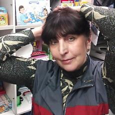 Фотография девушки Лилия, 58 лет из г. Новосибирск