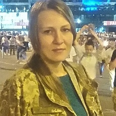Фотография девушки Аленка, 25 лет из г. Малин